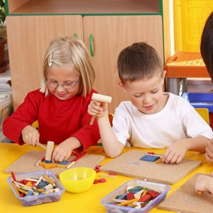 Educational Preschool