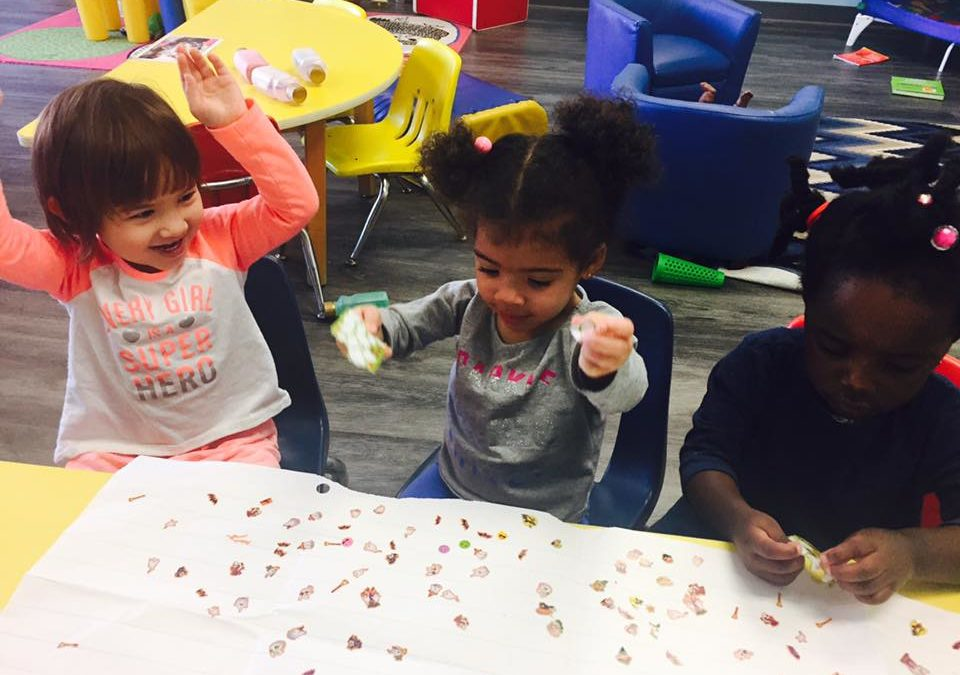 Alpha Child Care As A Positive Environment for Learning